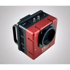 Астрокамера SBIG STXL-11002M C2 w/ Self-Guiding Filter Wheel Pro Package