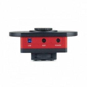 Астрономическая цифровая камера SBIG STC-7 (КМОП), со встроенным автоустановщиком и набором фильтров