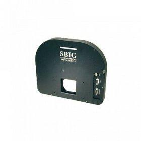 Автоматический установщик светофильтров SBIG FW-7, семипозиционный, для квадратных светофильтров 50мм, для камер серий STX и ALUMA AC