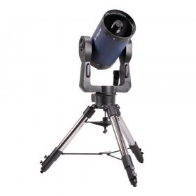 Любительская обсерватория для визуальных наблюдений  MEADE 12 LX200 модель TPK1210-60-03VISUAL от Meade