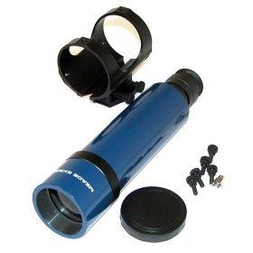 Оптический искатель #828 8х50 с крепежной скобой для LX (синий) модель TP07828 от Meade